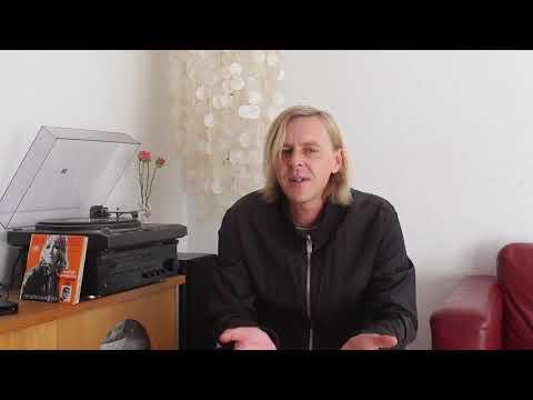 """1. Vinyl-Single von Selig: Stephan """"Stoppel"""" Eggert über ihren Beitrag zur Plattenladenwoche 2017"""