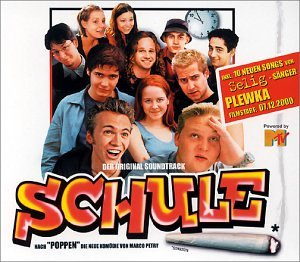 Jan Plewka Schule Soundtrack CD Album