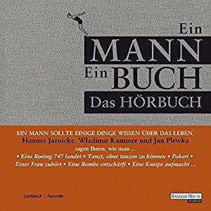 Jan Plewka ein-mann-ein buch ein-hörbuch