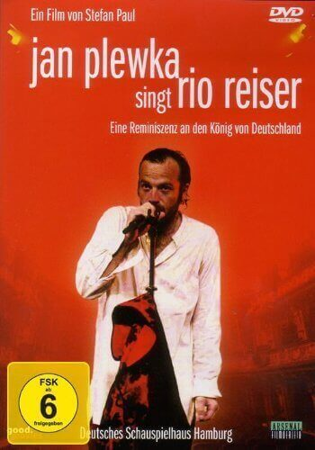 jan-plewka-singt-rio-reiser DVD Film