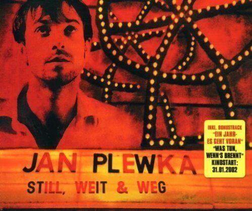 Jan Plewka - Still weit und weg Single