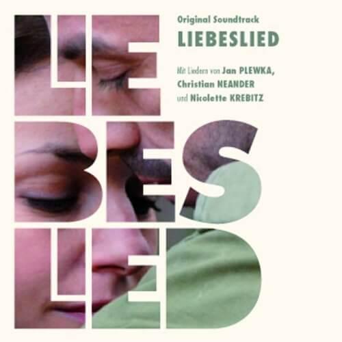 Jan Plewka - Liebeslied CD Album