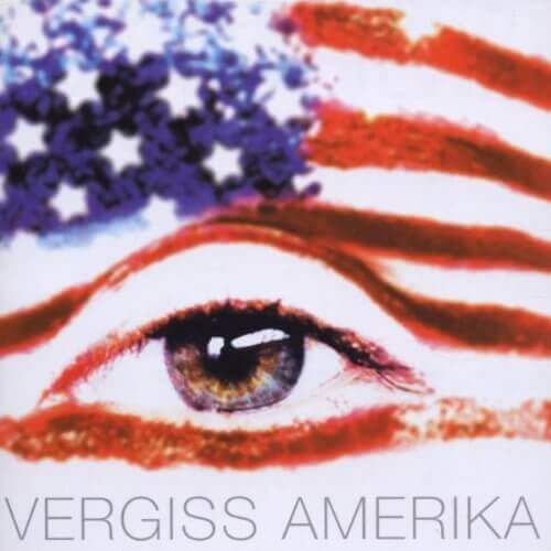 Jan Plewka vergiss-amerika