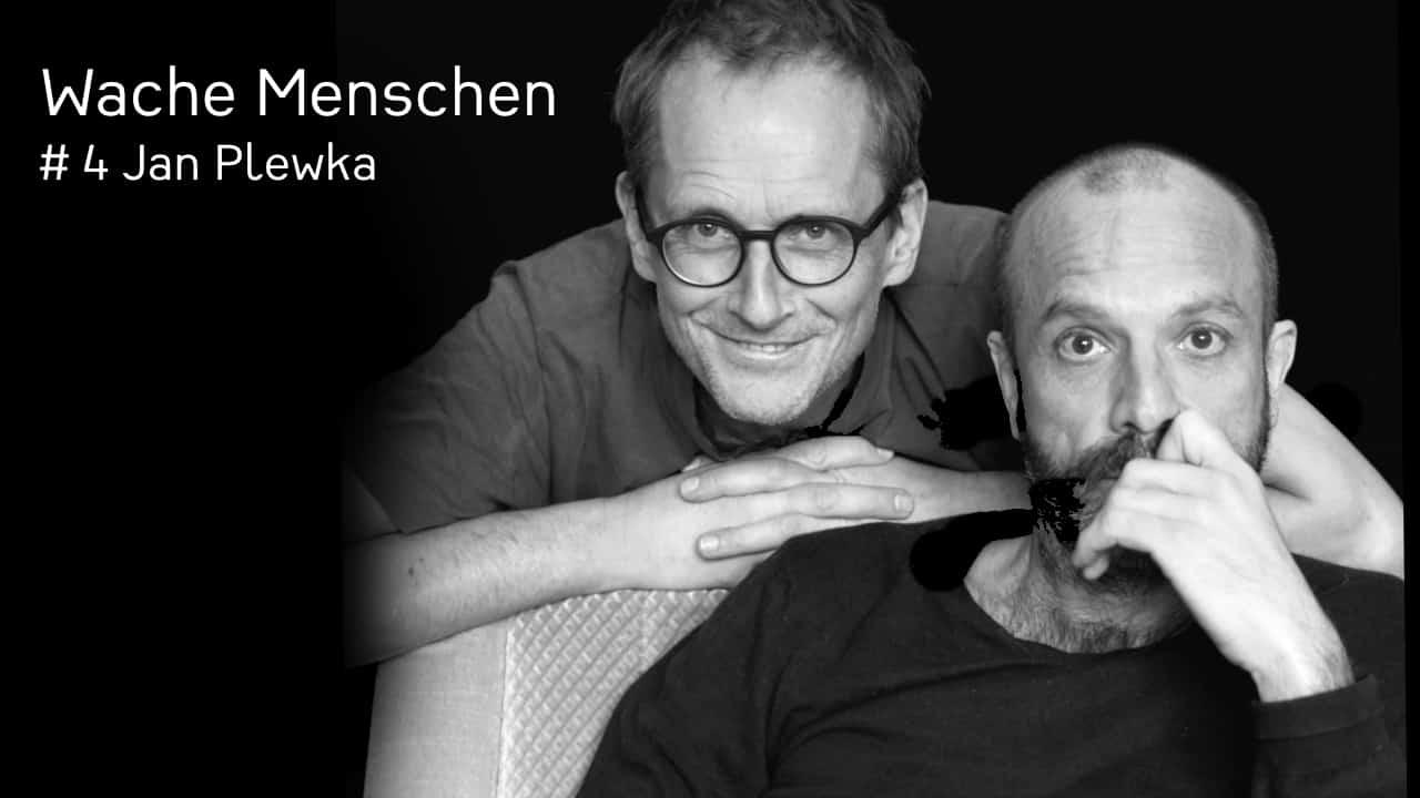 Jan Plewka im Interview mit Dex von TV Noir