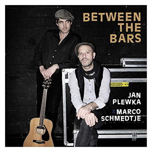 Between the Bars bei iTunes, Spotify und Amazon Music